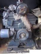 Двигатель в сборе. Bobcat 463