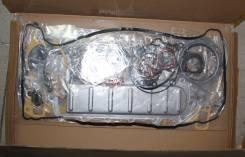 Ремкомплект двигателя. Mitsubishi Canter Двигатели: 4M50, 4M50T
