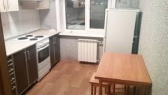 2-комнатная, улица Волочаевская 28. Индустриальный, частное лицо, 54кв.м.
