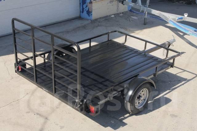 SB Trailer. Г/п: 450 кг., масса: 150,00кг.