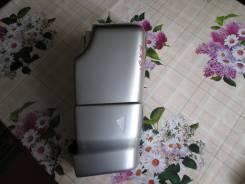 Клык бампера. Mitsubishi Pajero Mini, H53A