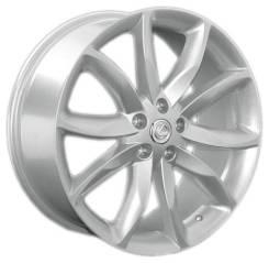 Продам диски Replica 5*114.3 -20 на Lexus (Toyota). 8.5x20, 5x114.30, ET35, ЦО 60,1мм.