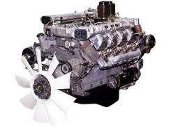 Капитальный ремонт двигателей любой сложности