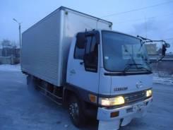 Hino Ranger. Продам грузовик , 6 600 куб. см., 4 000 кг.