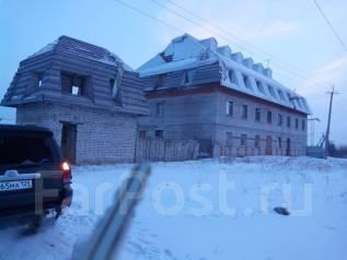 ТОР Перспективный участок (производственная база) под Уссурийском. 30 000 кв.м., собственность, электричество, вода, от частного лица (собственник)