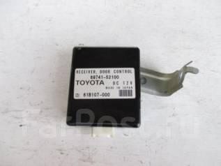 Блок управления дверями. Toyota Succeed, NCP50, NCP51, NCP55, NCP58, NLP51, NCP59 Toyota Probox, NCP51, NCP50, NCP55, NCP59, NCP58, NLP51, NCP50NCP51N...