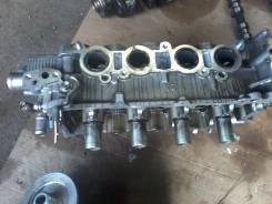 Головка блока цилиндров. Toyota Vitz Двигатели: 2SZFE, 2SZ