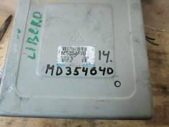 Блок управления двс. Mitsubishi Libero, CB4W Двигатель 4G92