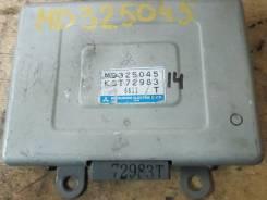Блок управления двс. Mitsubishi RVR, N28W, N28WG Mitsubishi Chariot, N48W, N38W Двигатель 4D68