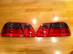 Оптика. Mercedes-Benz E-Class, W210