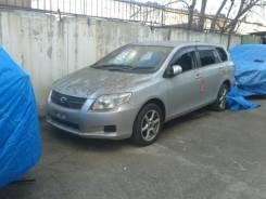 Редуктор. Toyota Corolla Fielder, NZE144G