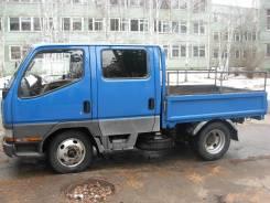 Mitsubishi Canter. Продаётся грузовик, 4 200 куб. см., 2 000 кг.