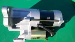 Стартер. Mitsubishi Canter, FE507 Двигатели: 4D32, 4D33, 4D35, 4D36