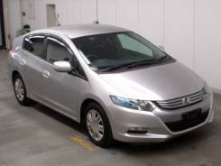 Honda Insight. ZE2, LDAMF6