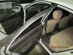 Дверь боковая. Toyota Carina, 190 Двигатели: 3SFE, 3S