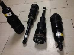 Пневмоподвеска. Lexus LS460L, USF46 Lexus LS600h, UVF46, UVF45 Lexus LS460, USF45, USF46, JTHLC46 Lexus LS460 / 460L Двигатели: 1URFSE, 2URFSE