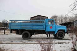 ГАЗ 3307. Продам грузовик , 4 500 куб. см., 5 000 кг.