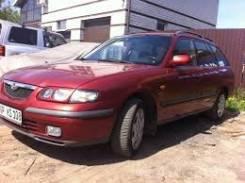 ДЛЯ Мазда 626. Mazda 626