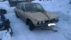 BMW 5-Series. E12