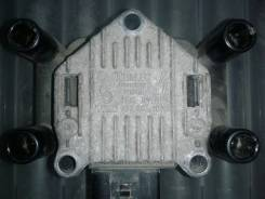 Катушка зажигания. Audi A3 Volkswagen Golf Volkswagen Bora Skoda Fabia Двигатели: AQY, AZG, AZJ, APK, BER, AZH, BBW