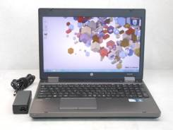 "HP ProBook 6560b. 15.6"", 1,6ГГц, ОЗУ 2048 Мб, диск 250 Гб, WiFi, аккумулятор на 3 ч."