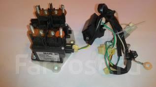 Высоковольтная батарея. Toyota Prius, NHW20 Toyota Estima Двигатель 1NZFXE