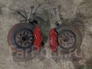 Ступица. Toyota Cresta, JZX100, JZX90 Двигатель 1JZGTE