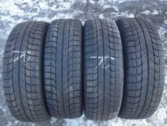 Michelin X-Ice 2. Зимние, без шипов, износ: 10%, 4 шт