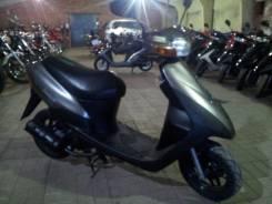 Suzuki Lets 2. 50 куб. см., исправен, без птс, без пробега