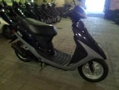 Honda Dio AF27. 50 куб. см., исправен, без птс, без пробега