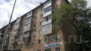 1-комнатная, улица Светланская 165а. Гайдамак, частное лицо, 31 кв.м. Дом снаружи
