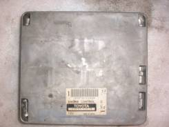 Блок управления двс. Toyota Allex, NZE121 Двигатель 1NZFE