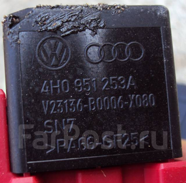 Реле. Volkswagen: Passat, Crafter, Sharan, XL1, Amarok, Passat CC, Lupo, Polo, Touareg, Eos, up!, Caddy, Jetta, Scirocco, Tiguan, Beetle, Transporter...