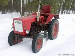 ВгТЗ Т-25. Трактор Т-25а