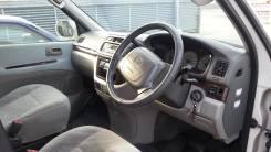Руль. Toyota Hiace Regius, KCH46G Двигатель 1KZTE