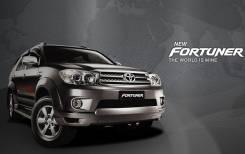 Губа. Toyota Fortuner, GGN50, GGN60, KUN50, KUN51, KUN51L, KUN60, KUN60L, KUN61, LAN50, TGN51, TGN51L, TGN61 Двигатели: 1GRFE, 1KDFTV, 2KDFTV, 2TRFE...
