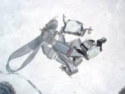 Ремень безопасности. Honda Civic, ES9, ES1 Двигатель D15B