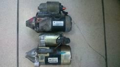Стартер. Nissan AD, VFY11 Nissan AD Van, VFY11 Двигатель QG15DE
