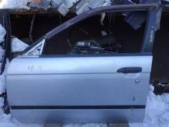 Дверь боковая. Nissan Avenir, PW11