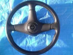 Руль. Subaru Legacy, BGA, BG2, BGB, BG5, BG3, BGC, BG4, BG9, BG7 Subaru Legacy Wagon, BG5 Двигатель EJ20
