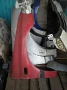 Крыло. Daihatsu Charade