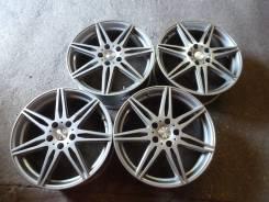 Dunlop Birth VS7. 7.5x18, 5x114.30, ET38