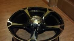 NZ Wheels. 8.0x16, 6x139.70, ET0, ЦО 110,5мм. Под заказ