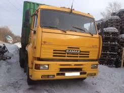 Камаз 65116. Камаз тягач 65116 с полуприцепом импортным schmitz 3-х осным, 11 760 куб. см., 30 000 кг.
