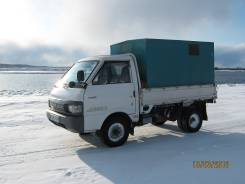 Nissan Vanette. Продам микрогрузовик Ниссан Ванетте, 1998г. в., 4WD, 1000 кг, объём 2,2, 2 200 куб. см., 1 000 кг.