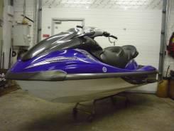 Yamaha FX HO Cruiser. 160,00л.с., Год: 2010 год
