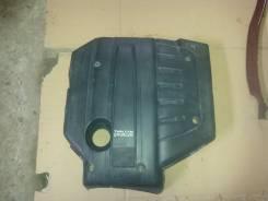 Крышка двигателя. Toyota Verossa, JZX110 Двигатель 1JZFSE