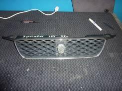 Решетка радиатора. Toyota Sprinter, AE114 Двигатель 4AFE