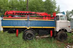 IFA. Продаю Ифу 4x4 ямобур автобур с кузовом полный привод, 6 000 куб. см., 5 000 кг.