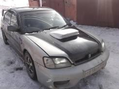 Воздухозаборник. Subaru Legacy